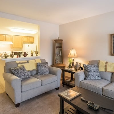 Brentland Woods apartment homes