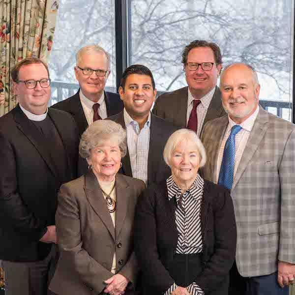 About Us Episcopal Seniorlife Communities