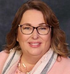 Mary Ellen Vanauker