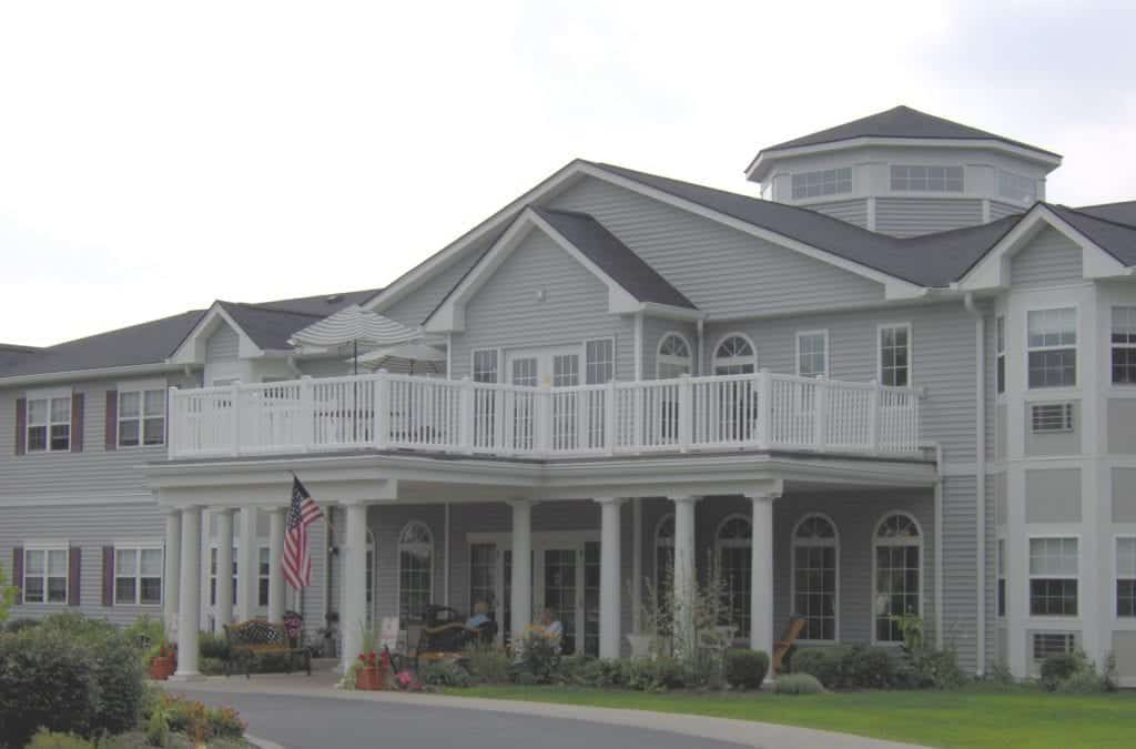 Seabury Woods Assisted Living