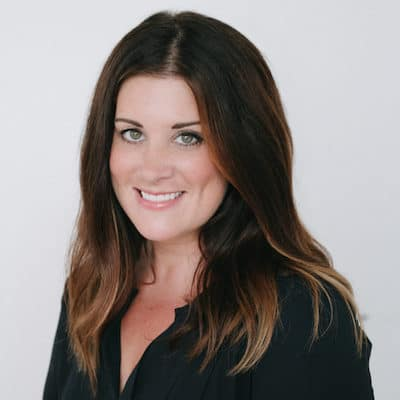 Erin Barry Board Member