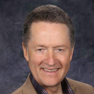 Michael Lehman Board Member