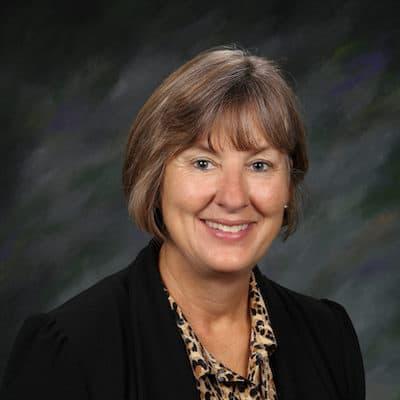 Cathy Sperrick