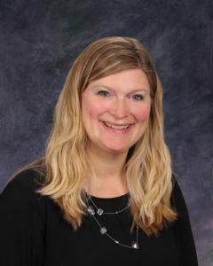 Portrait of Megan Lovejoy